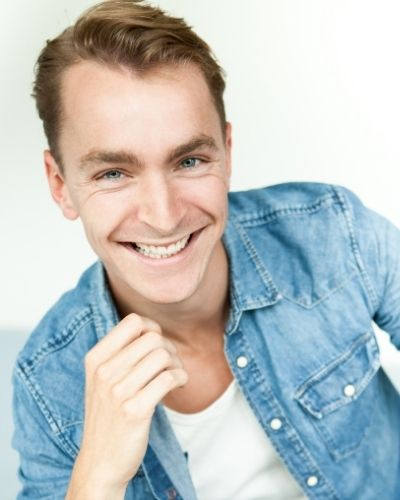 Christiaan Koetsier - Amelie de musical